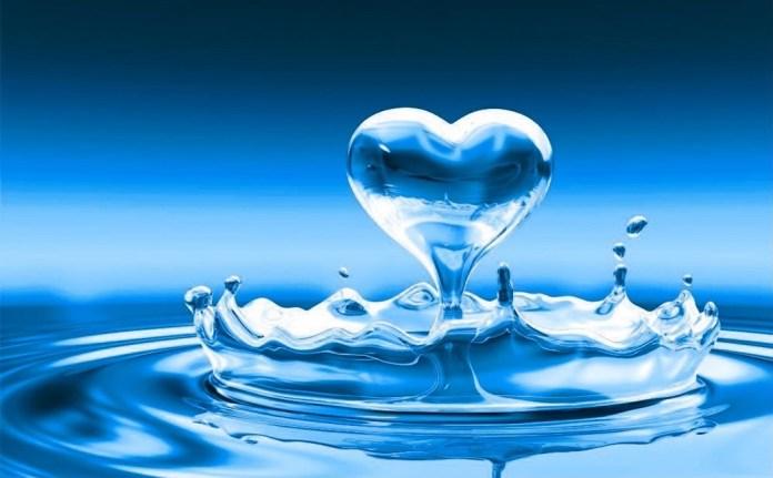 alkaline water for cardiac health