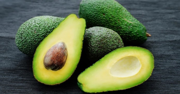 avocado is your natural scalp moisturizer