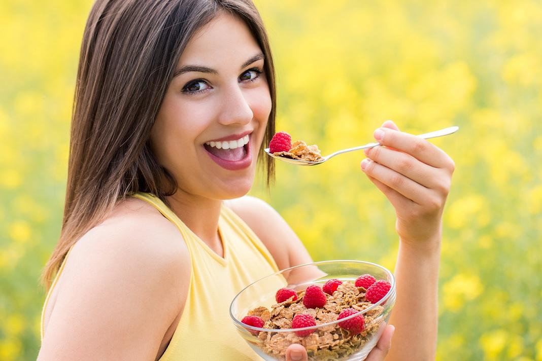 bad healthy foods