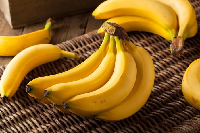 banana benefits