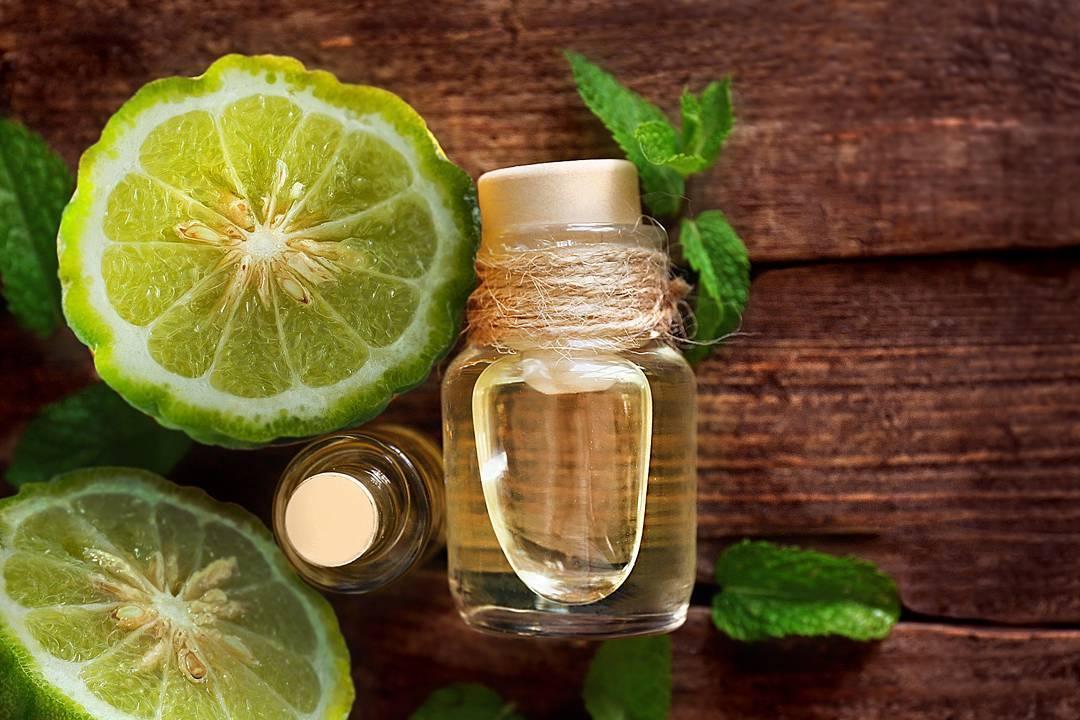 bergamot oil for shingles