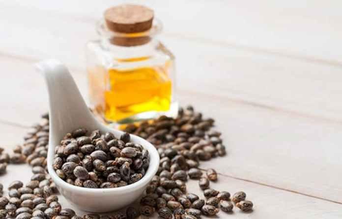 castor oil for warts