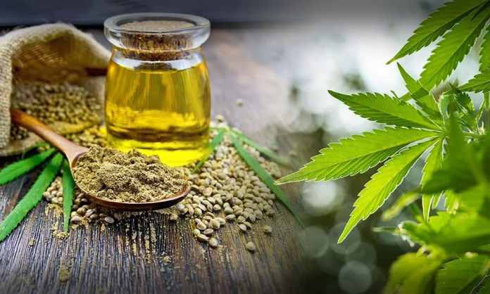 cbd oil for cramps