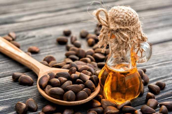 cedarwood essential oil for high BP