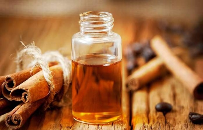 cinnamon bark oil for adrenal fatigue