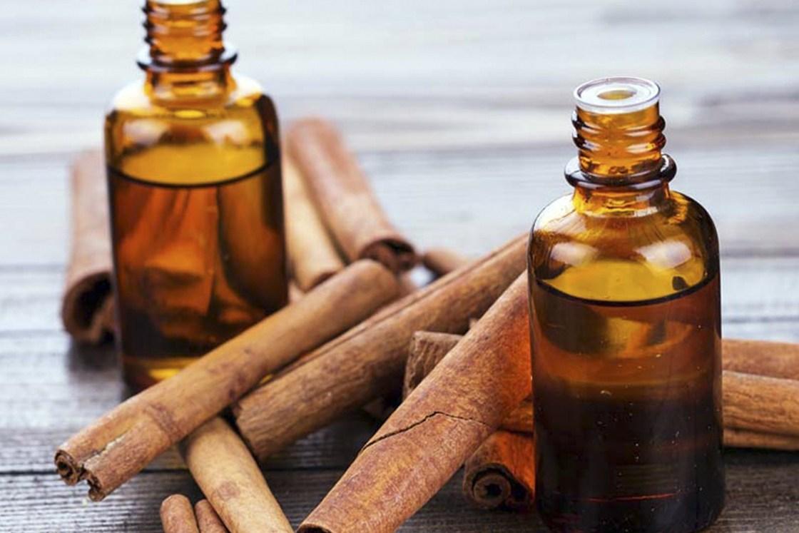 cinnamon bark oil for warts