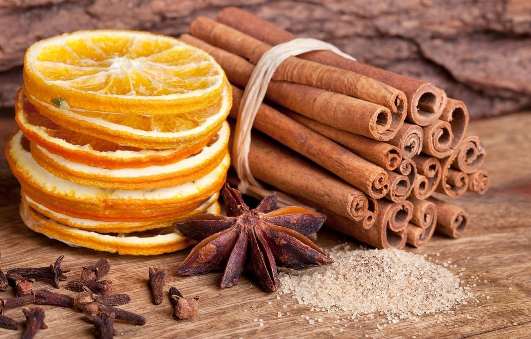 cinnamon oil for inflammation