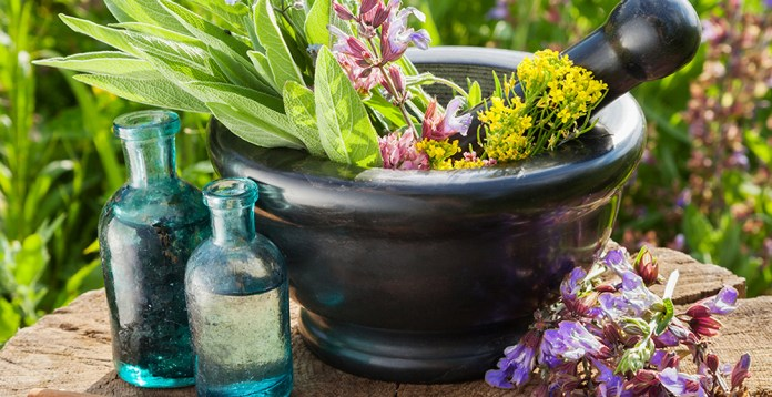 clary sage oil for hair loss