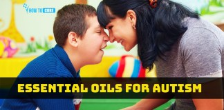 essential oils for autism
