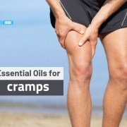 essential oils for cramps