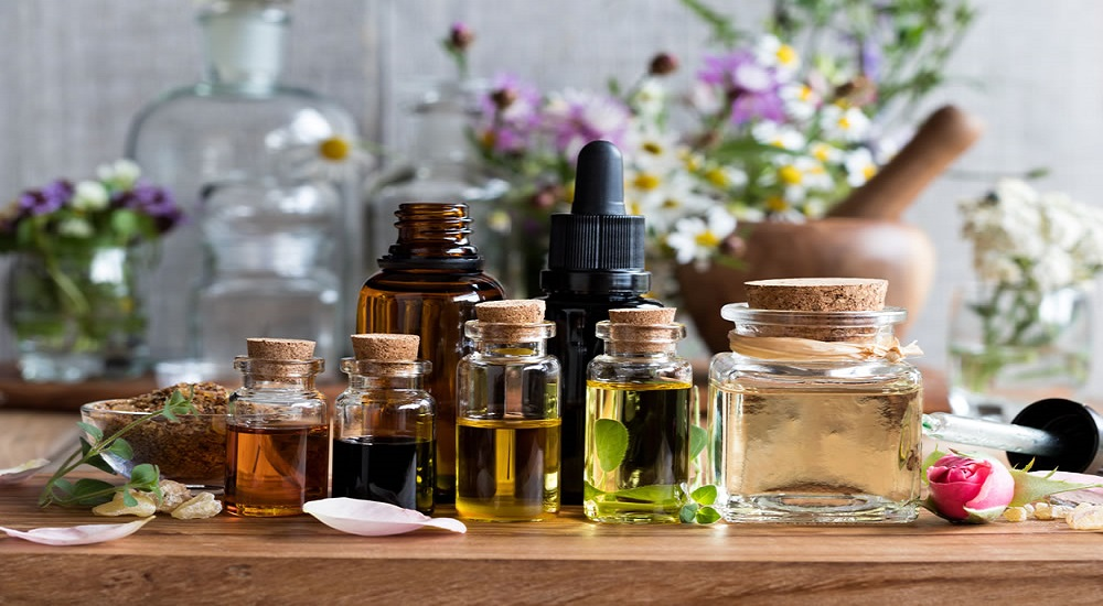 essential oils for get rid of fordyce spots