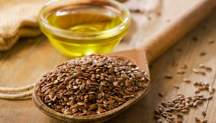 flaxseed oil for hypothyroidism
