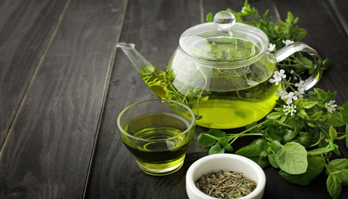 green tea treatment for cellulite