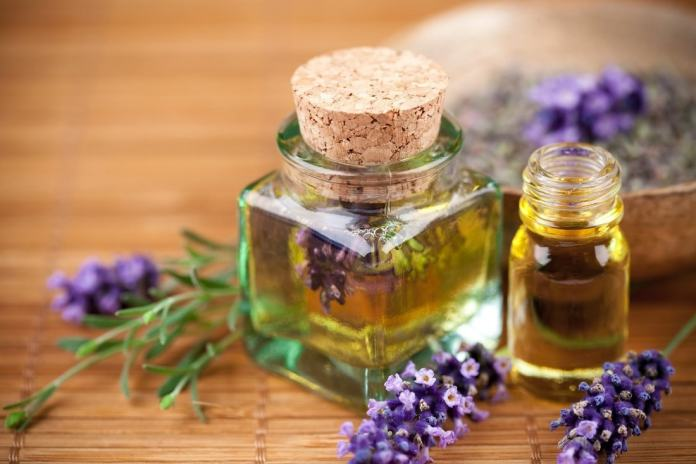lavender oil for adrenal fatigue