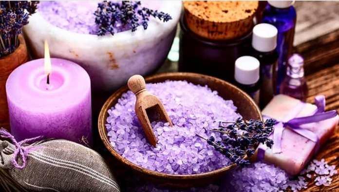 lavender oil for shingles