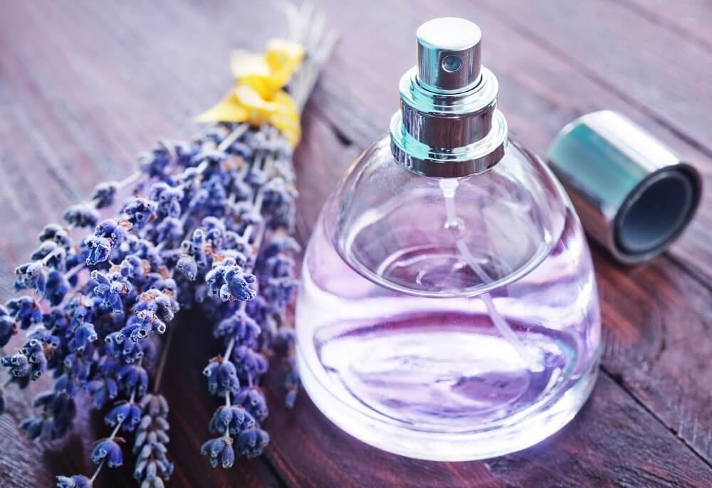 lavender oil for stretch mark
