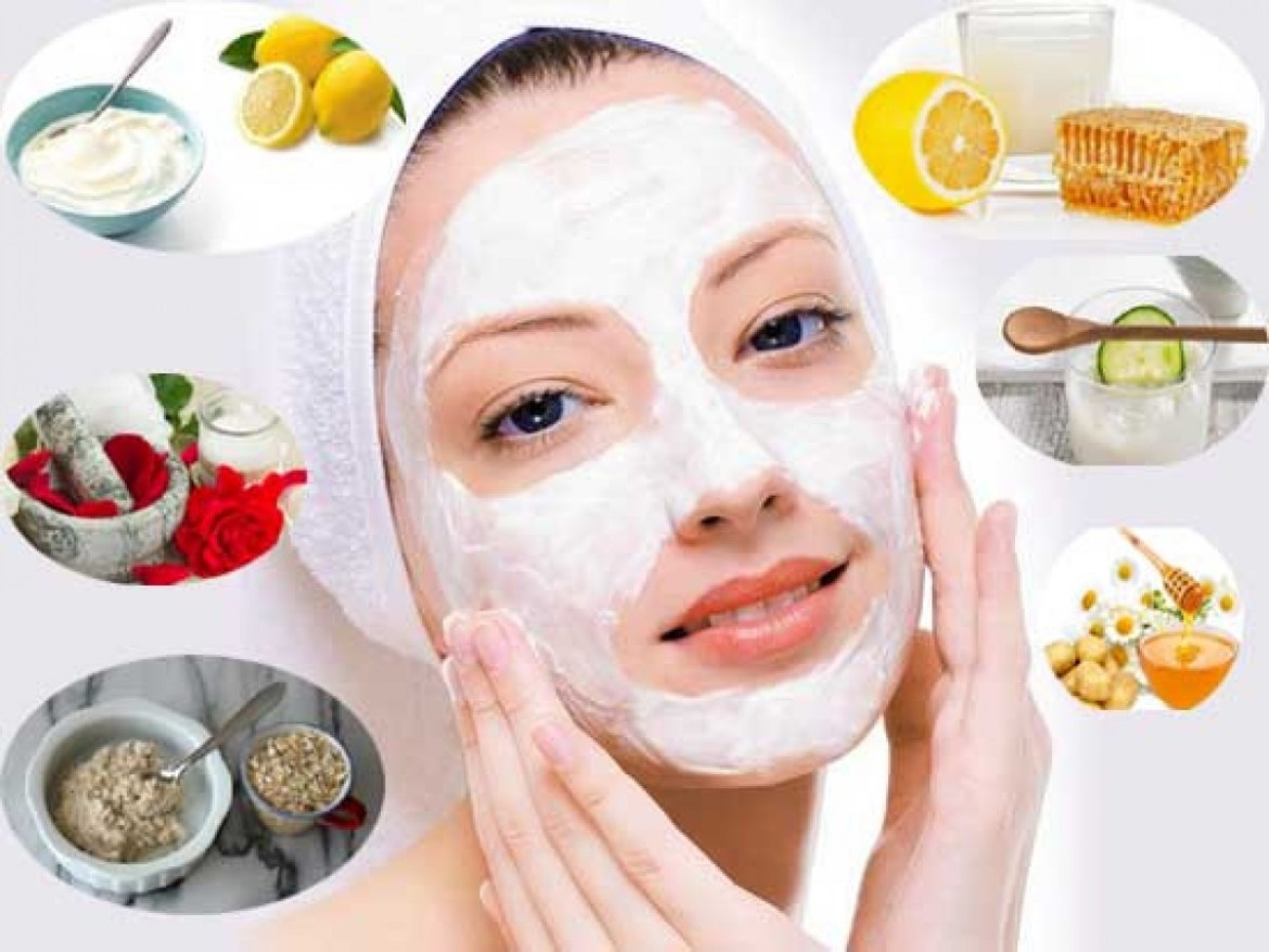 moisturizers and good oils for your skin