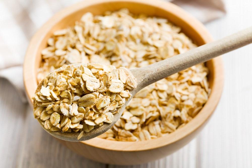 oatmeal for sunburn