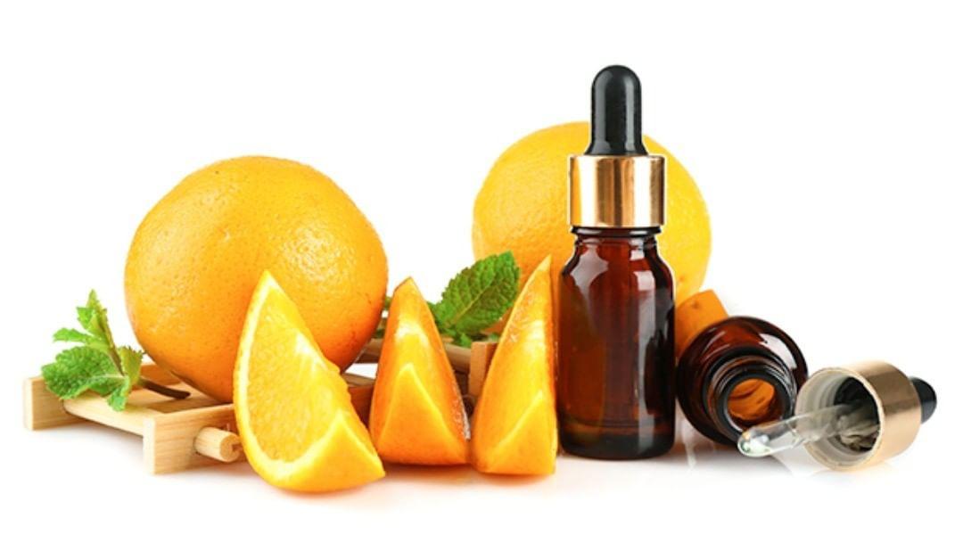 orange oil for autism
