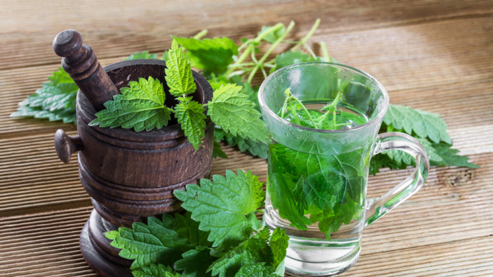 peppermint oil for cramps