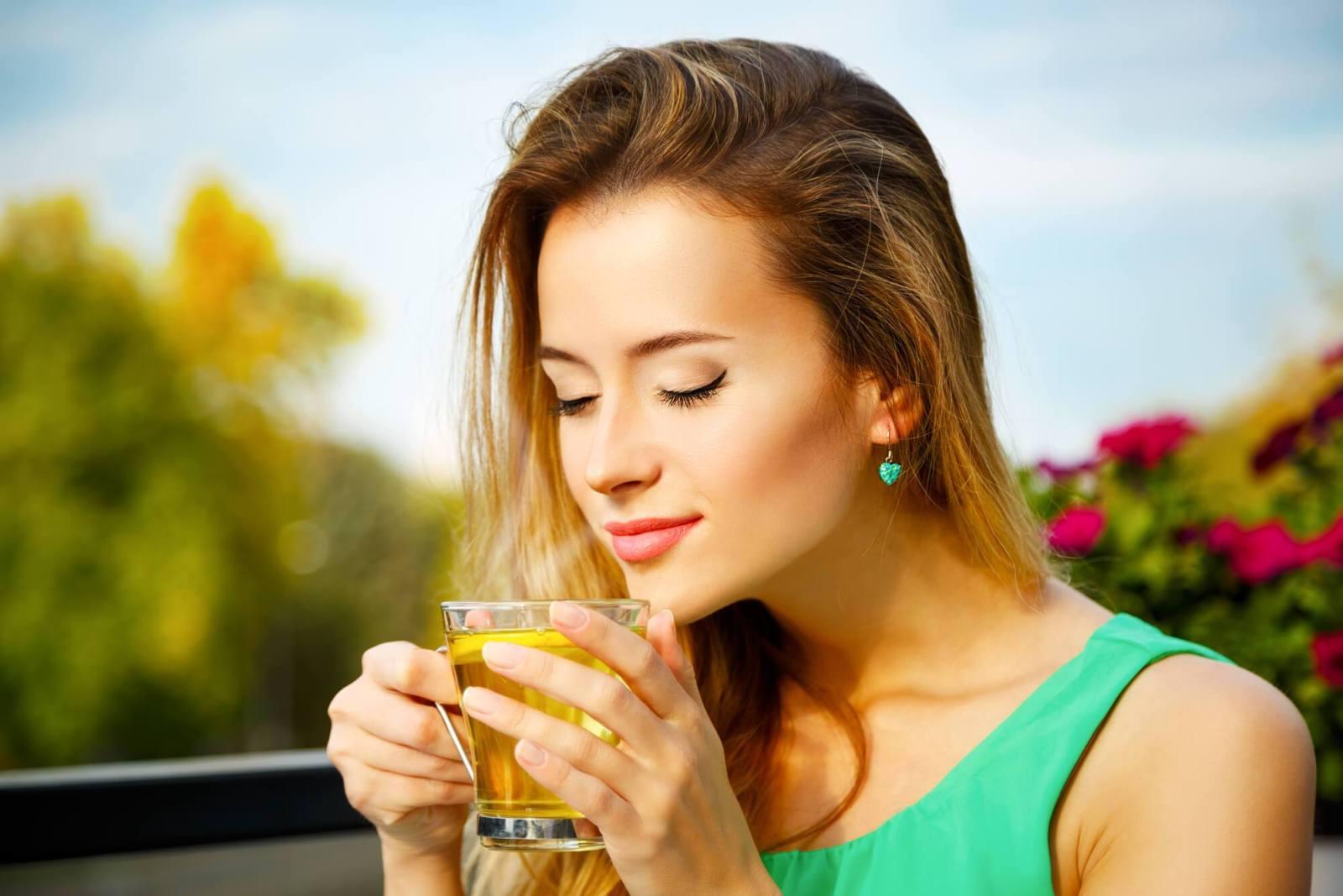 side-effects-of-drinking-green-tea