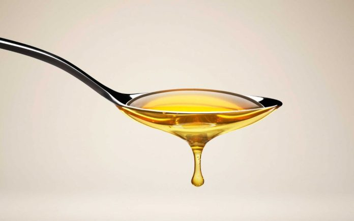 vinegar to get rid of bed sores
