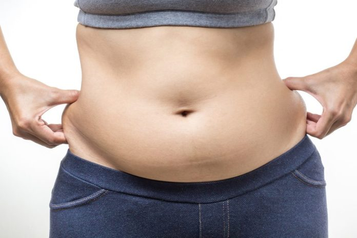 weight gain due to gut problem