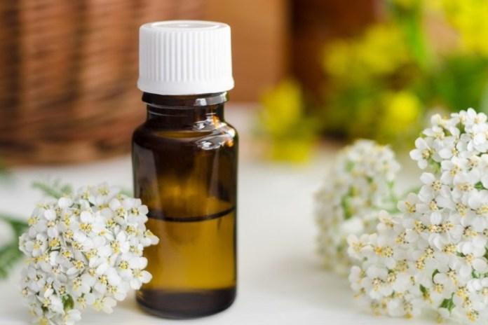yarrow essential oils