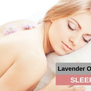 Lavender Oil For sleep