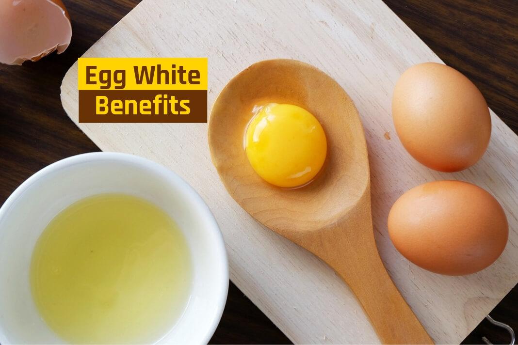 egg white benefits
