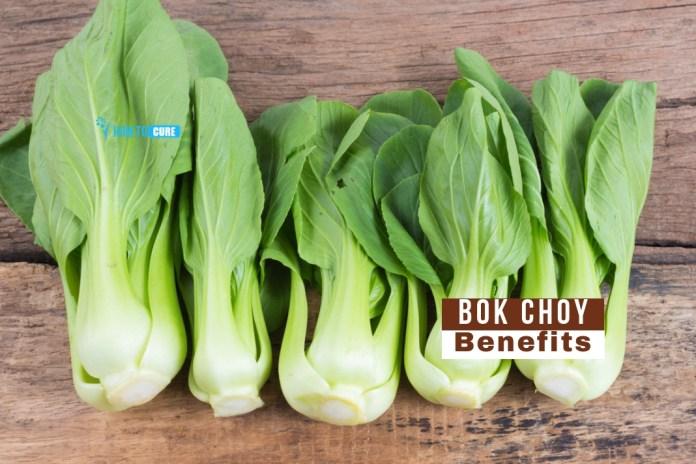 bok choy benefits