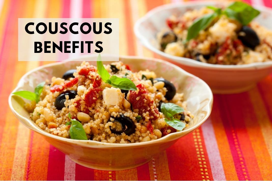 couscous benefits