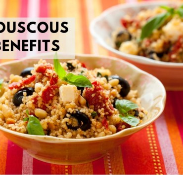 couscous benefits