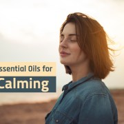 essential oil for calming