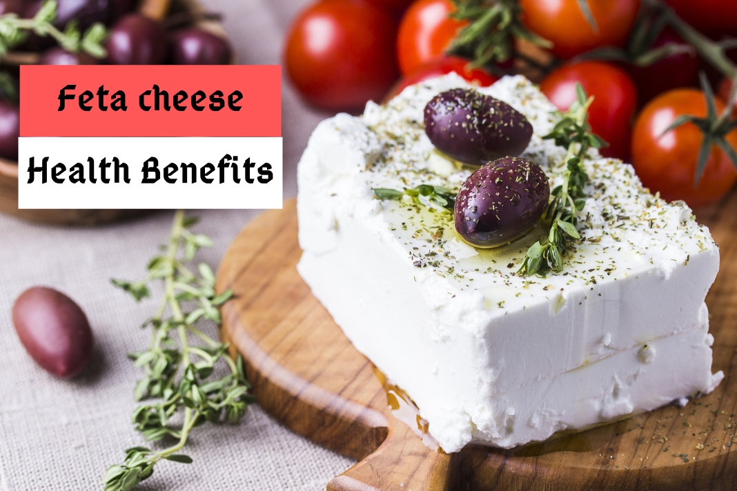 feta cheese health benefits