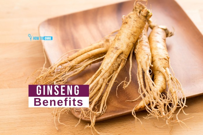ginseng benefits