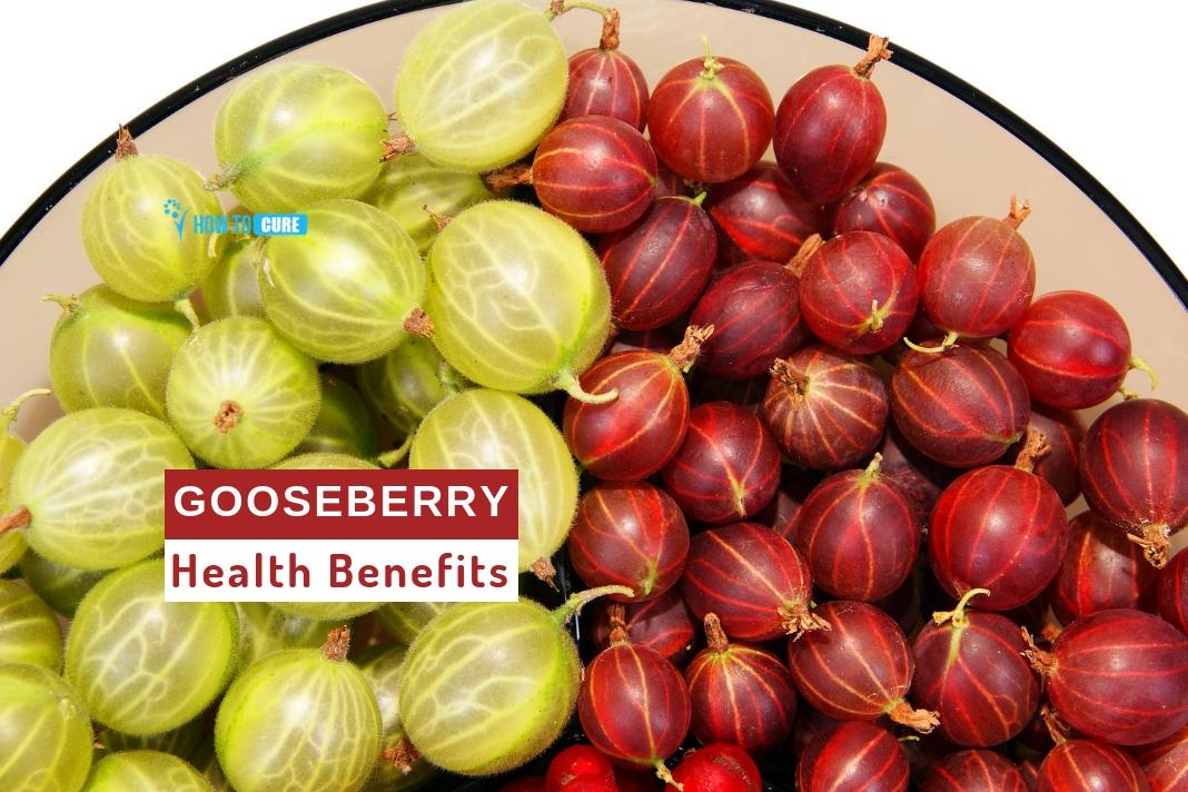 gooseberry benefits