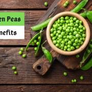 green-peas-benefits