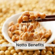 Natto Health Benefits