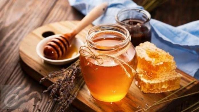 honey for molluscum contagiosum in the vagina
