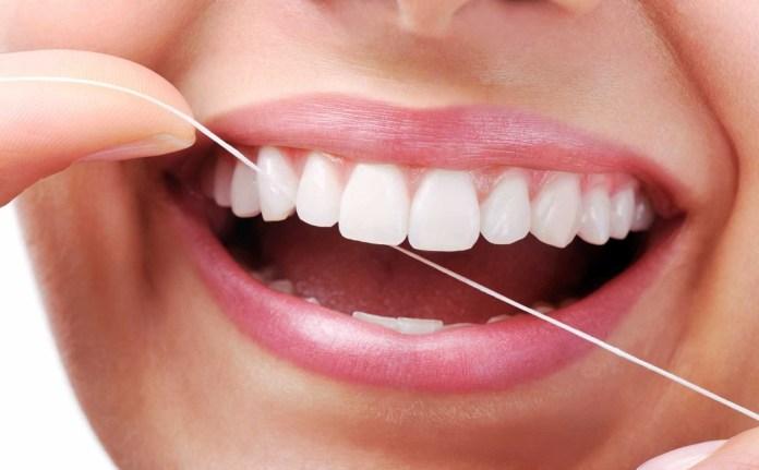 kelp benefits for oral health