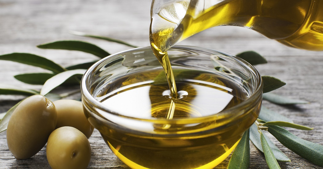 olive oil to treat herpes