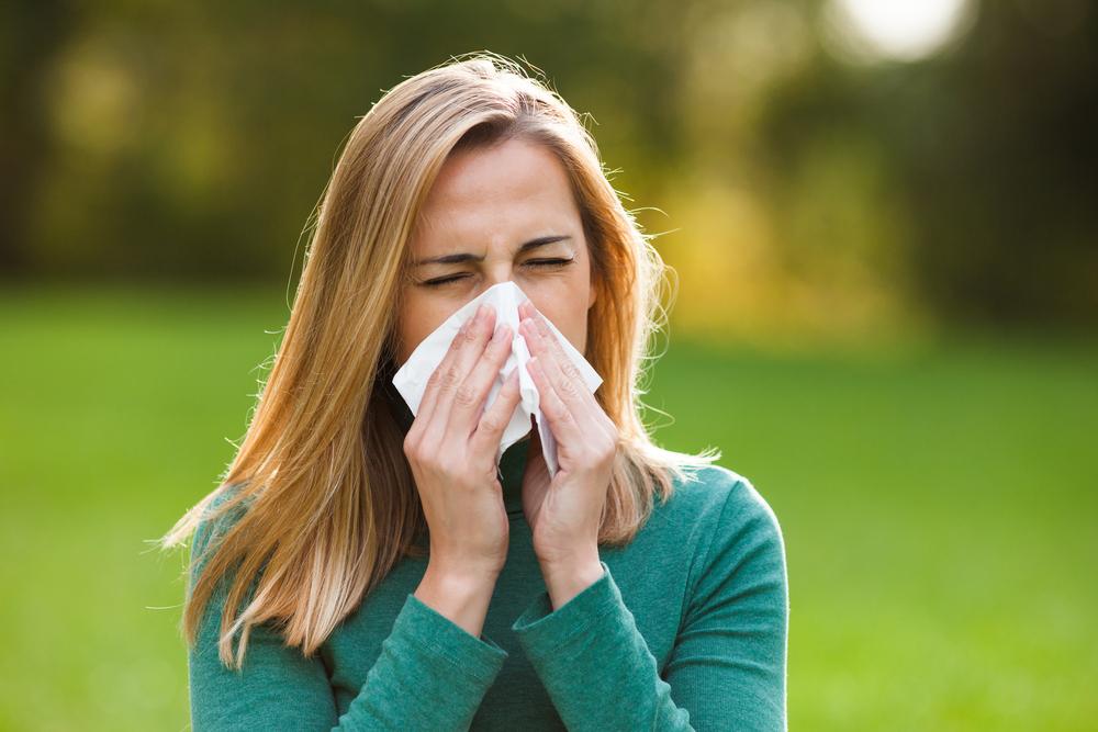 allergies - relief