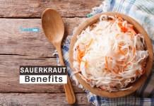 sauerkraut benefits