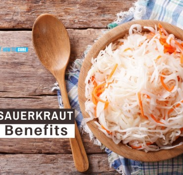 sauerkraut benefits