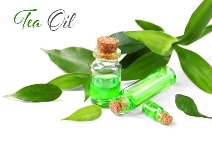 tea tree essential oil for lupus