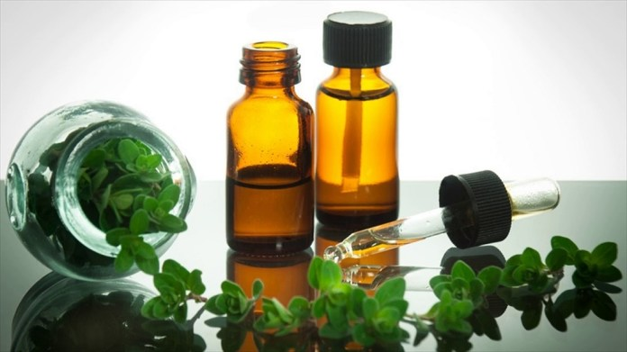 thyme essential oil for pms