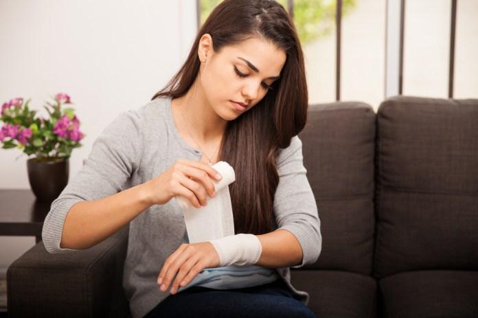wound-healing