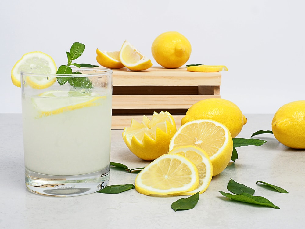 Lemon juice-min