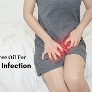 TeaTree Oil For Yeast Infection